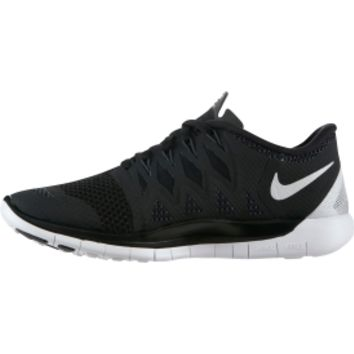 nike free 5.0+ men's running shoes blue\/white plates