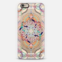 Summer Festival Pop on transparent iPhone 6 case by Micklyn Le Feuvre | Casetify