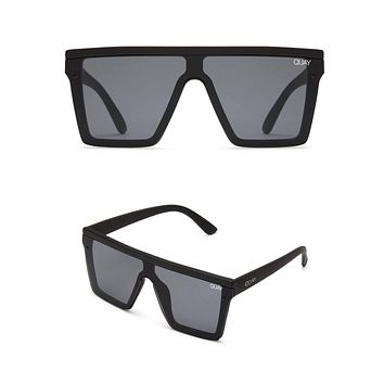 Quay Australia - Hindsight Sunglasses - More Colors