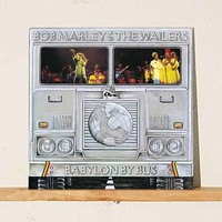 Bob Marley & The Wailers - Babylon By Bus 2XLP