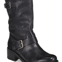 Cole Haan Hemlock Buckle Boots - Boots - Shoes - Macy's