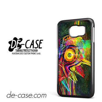Majora's Mask Art DEAL-6794 Samsung Phonecase Cover For Samsung Galaxy S6 / S6 Edge / S6 Edge Plus