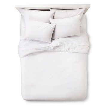 Room Essentials Textured Bed In A Bag With Sheet Set Twin