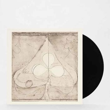 Grizzly Bear - Shields: B Sides LP+MP3