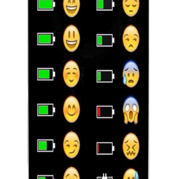 Emoji Battery Iphone, Ipod or Galaxy Case