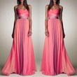 New 2015 Fashion Women Black Red Sexy Strapless Bandage Maxi Dress Summer Casual Long Dresses Party Dress