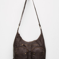 T-Shirt & Jeans Lorraine Crossbody Bag Brown One Size For Women 26938440001