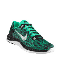 Nike LunarGlide 5 iD Custom Women's Running Shoes - Black