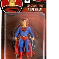 Reactivated! Series 2: Kingdom Come Superman Action Figure