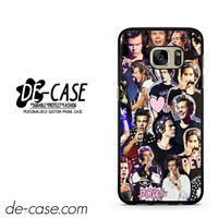 Harry Styles Collage One Direction DEAL-5168 Samsung Phonecase Cover For Samsung Galaxy S7 / S7 Edge
