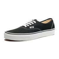 VANS AUTHENTIC - BLACK | Undefeated
