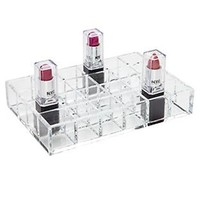 The Container Store > 24-Lipstick Acrylic Organizer