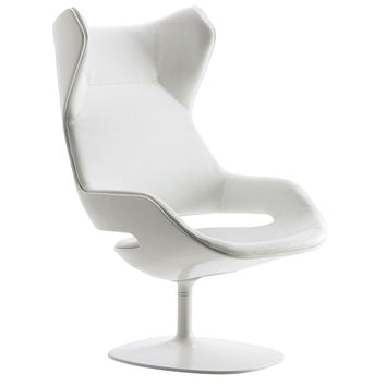 evolution lounge chair