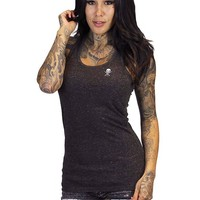 """SA """"Standard Issue"""" Tank by Sullen Clothing (Black)"""