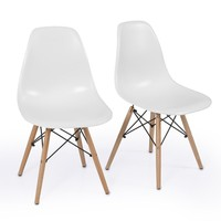 Lillian Solid Wood Dining Chair