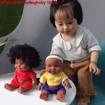 Intellectual Movable Joint Doll Gadgets Toys For Childrens