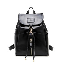 Stylish Back To School Hot Deal Casual Comfort On Sale College Bags Backpack [4915419076]