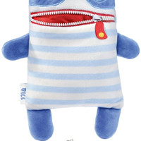 Worry Eater Bill Large Plush with Kids Coloring Book