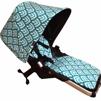 Donkey Seat Liner (choose your fabric)