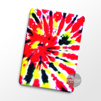 Tye Dye Beauty  iPad Case Case Cover Series