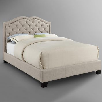Arwen Upholstered Bed