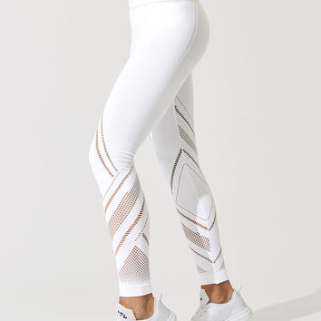 Quintissential Leggings in White