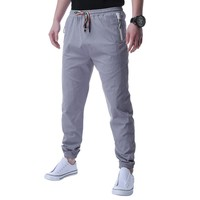 Casual Pants Stylish Slim Sportswear [10809528451]