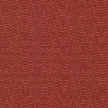 Kasmir Fabric Sound Wave Blaze