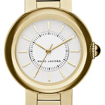 MARC JACOBS 'Courtney' Bracelet Watch, 34mm | Nordstrom