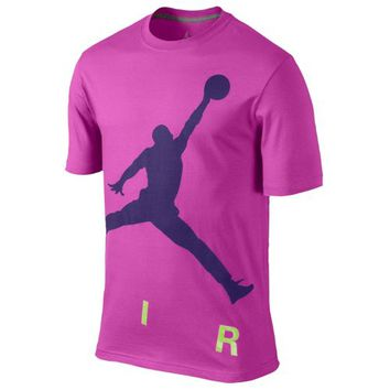 Jordan Jumpman Colossal Air T-Shirt - Men's at Foot Locker