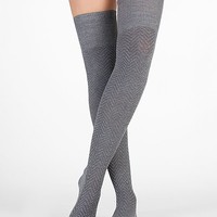 K. Bell Thigh High Socks - Women's Accessories | Buckle
