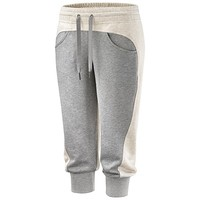 adidas Essentials Three-Quarter Sweat Pants