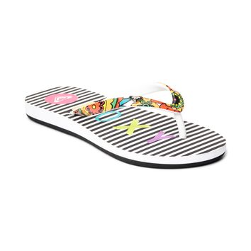 Roxy - Girls 7-14 RG Pebbles V