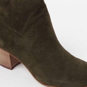 Steve Madden Harber Ankle Boots at PacSun.com
