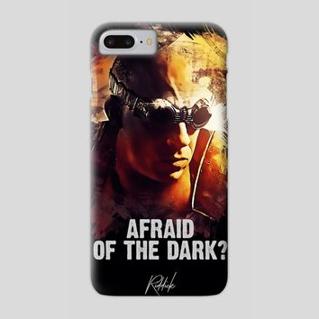 Afraid of the Dark?, a phone case by Dusan Naumovski