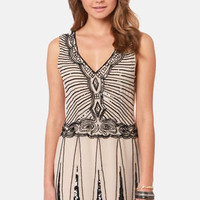 Taupe Dresses|Casual,Cocktail,& Dance Taupe Dresses for Juniors