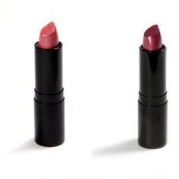 Rosewood & Dusty Dawn Lipstick Collection