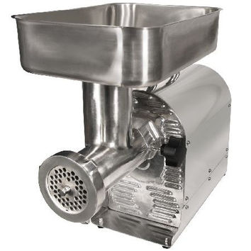PRO-350:  #8 Electric Meat Grinder and Sausage Stuffer