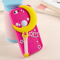 Sailor Moon iphone 6, 4.7 inch, iphone 6 plus and iPhone 5/5s, phone case