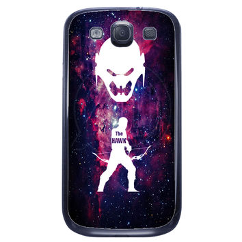 The Hawkeye Samsung Galaxy S3 Case