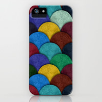 Escaramuza iPhone & iPod Case by Anny Cecilia Walter