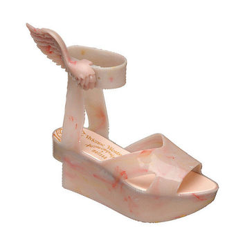 Vivienne Westwood for Melissa Wing Shoes