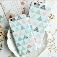Fashion New Luxury Phone Cover Selfie Phone Case for iPhone 5 5S 6 6S 6 6S Plus