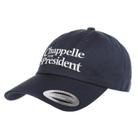 Chappelle for President Dad Cap