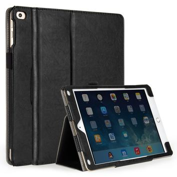 GARUNK Case for iPad 9.7 Inch 2017 / iPad Air 2 / iPad Air