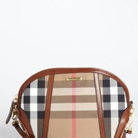 Burberry 'House Check' Crossbody Bag