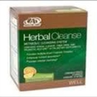 Advocare Herbal Cleanse (Peaches and Cream) 14CAPSULES 6POUCHES 0.7OZ 20G