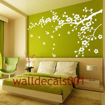 Vinyl Wall Decalswall stickerwall decorCherry by walldecals001