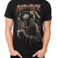 Falling In Reverse Hooked T-Shirt | Hot Topic