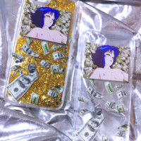Rich Girl Iphone Case